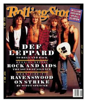 Rolling Stone, No. 629 (1992). Mouth closed & smiling (2).