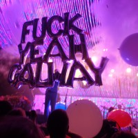 Fuck Yeah Galway: The Flaming Lips blow up the city