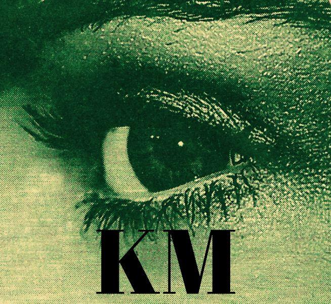 KM new logo